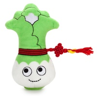 "Yummy World: Bok Choy - 4"" Sushi Plush"