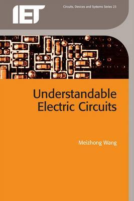 Understandable Electric Circuits by Meizhong Wang image