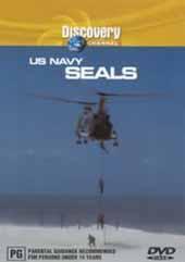 US Navy Seals on DVD