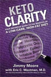 Keto Clarity by Jimmy Moore