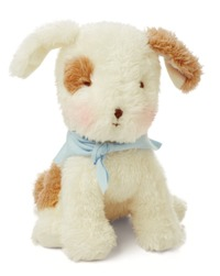 Bunnies By The Bay: Hareytale Friends Skipit Pup Plush
