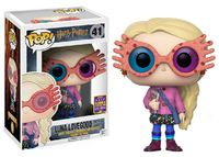 Harry Potter - Luna (with Glasses) Pop! Vinyl Figure (LIMIT - ONE PER CUSTOMER)