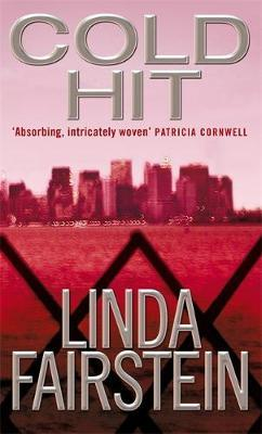 Cold Hit by Linda Fairstein image