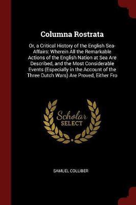 Columna Rostrata by Samuel Colliber