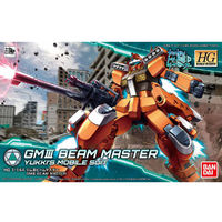 HGBD 1/144 GM III Beam Master - Model Kit