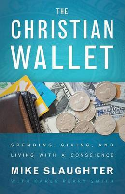 The Christian Wallet by Mike Slaughter image