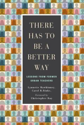 There Has to be a Better Way by Lynnette Mawhinney