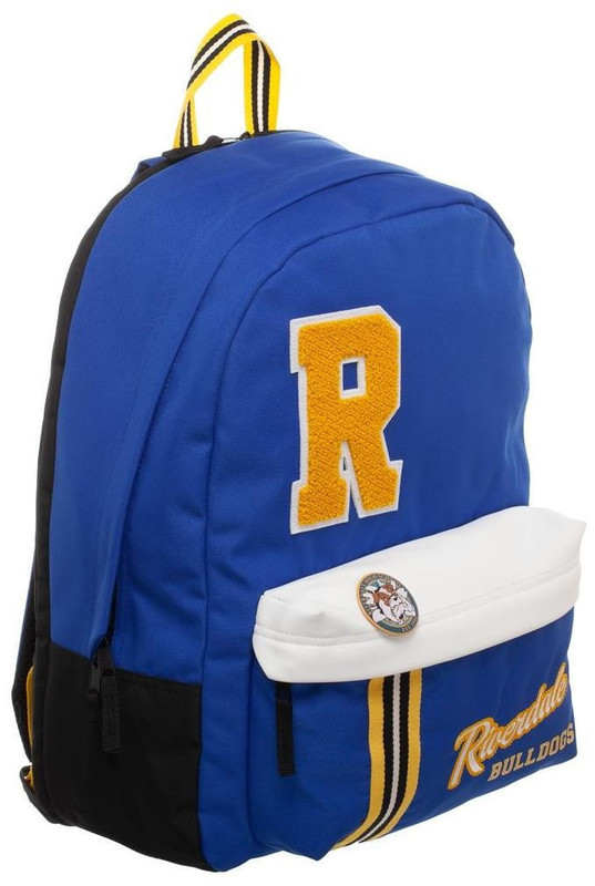 Riverdale High Inspired Backpack