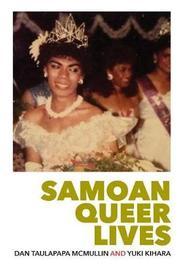 Samoan Queer Lives by Yuki Kihara