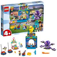 LEGO Disney: Toy Story Buzz & Woody's Carnival Mania! - (10770)