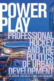 Power Play by Jay Scherer
