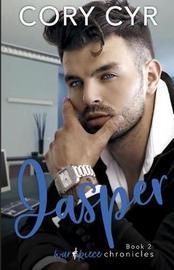 Jasper by Cory Cyr