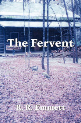 The Fervent by Robert R. Emmett image
