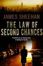 The Law of Second Chances by Professor James Sheehan image