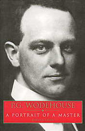 PG Wodehouse by David A Jasen image
