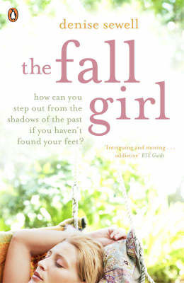 The Fall Girl by Denise Sewell image