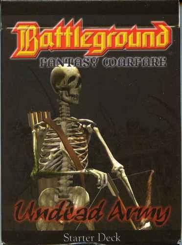 Battleground: Undead Starter Pack