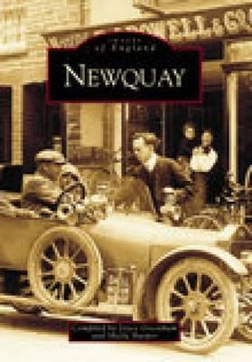 Newquay by Joyce Greenham