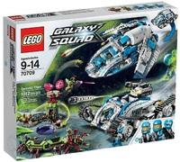 LEGO Galaxy Squad - Galactic Titan (70709) image