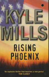 Rising Phoenix by Kyle Mills image