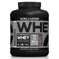 Cellucor COR Performance Whey Protein - Molten Chocolate (1.8kg)