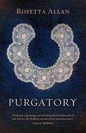 Purgatory by Rosetta Allan image