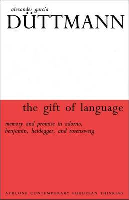 The Gift of Language image