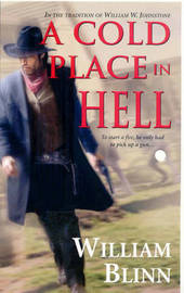 A Cold Place in Hell by William Blinn image