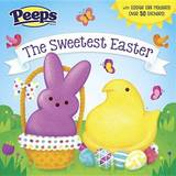 The Sweetest Easter (Peeps) by Andrea Posner-Sanchez