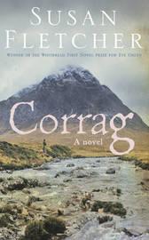 Corrag by Susan Fletcher image