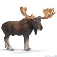 Schleich: Moose Bull