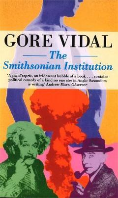 The Smithsonian Institution by Gore Vidal image