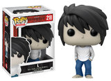 Death Note - L Pop! Vinyl Figure