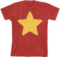 Steven Universe: Steven Star - Boys T-Shirt (Large)