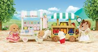 Sylvanian Families: Candy Wagon image