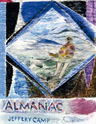Almanac by Jeffery Camp image