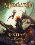 Midgard Bestiary (13th Age Compatible)