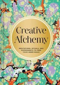 Creative Alchemy by Marlo Johnson image