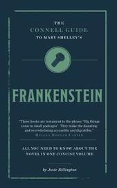 Mary Shelley's Frankenstein by Josie Billington