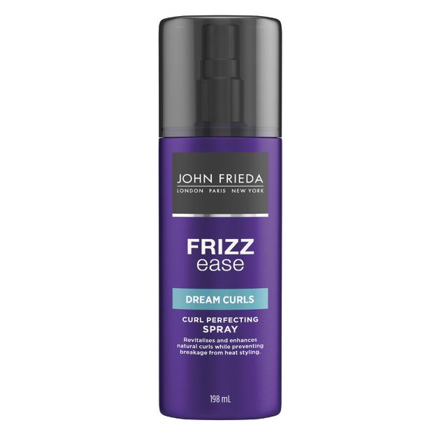 John Frieda Frizz Ease Dream Curls Curl Perfecting Spray (198ml)