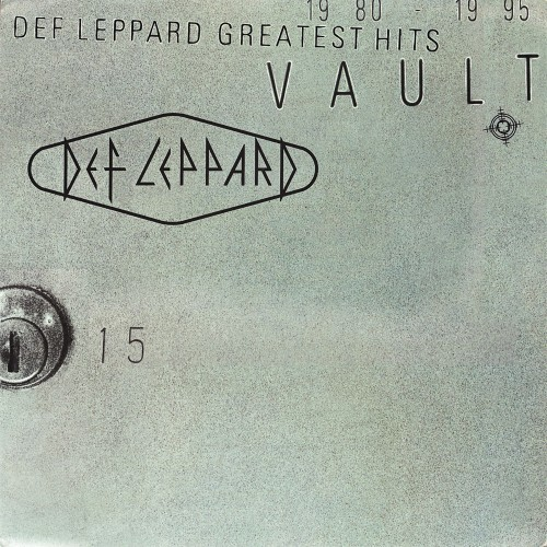 Vault: Def Leppard Greatest Hits (1980 - 1995) by Def Leppard image