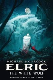 Michael Moorcock's Elric Vol. 3: The White Wolf by Julien Blondel