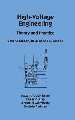 High-Voltage Engineering by Mazen Abdel-Salem image