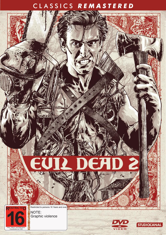 Evil Dead 2 image
