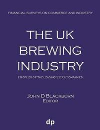 The UK Brewing Industry