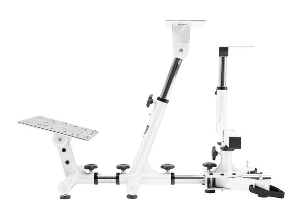 Arozzi Velocità Racing Simulator (White) for