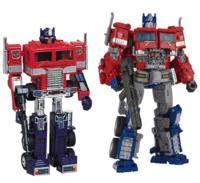 Transformers: 35th Anniversary - Convoy & Optimus Prime Set
