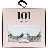 Simply Essential False Lashes - Natural #101