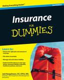Insurance for Dummies by Jack Hungelmann