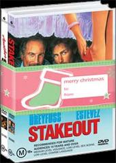 Stakeout / Another Stakeout (2 Disc Double Pack) on DVD